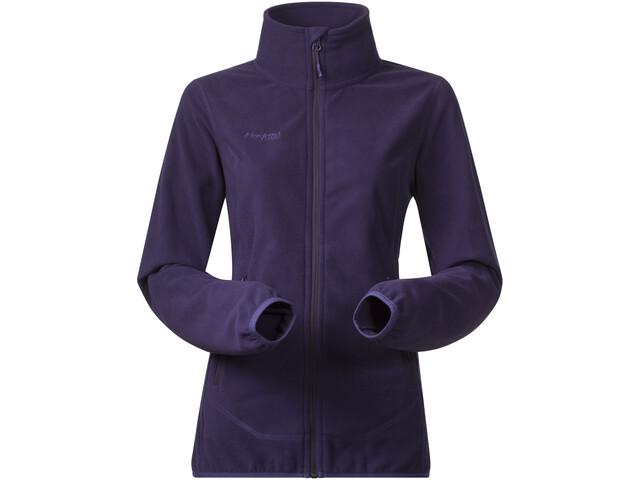 Bergans Ylvingen Jacket Women viola/light viola